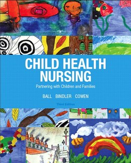 Book Child Health Nursing by Jane W. Ball