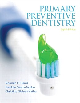 Book Primary Preventive Dentistry by Norman O. Harris