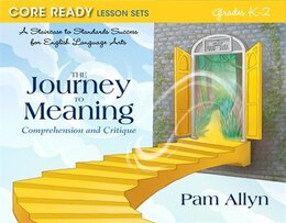 Book Core Ready Lesson Sets For Grades K-2: A Staircase To Standards Success For English Language Arts… by Pam Allyn