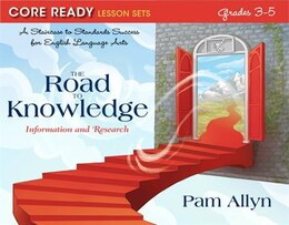 Book Core Ready Lesson Sets For Grades 3-5: A Staircase To Standards Success For English Language Arts… by Pam Allyn