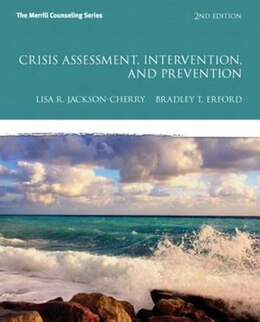 Book Crisis Assessment, Intervention, And Prevention by Lisa R. Jackson-cherry