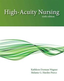 Book High-acuity Nursing by Kathleen Dorman Wagner