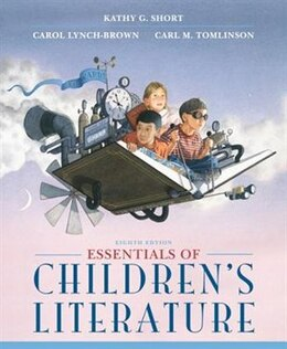 Book Essentials of Children's Literature by Kathy G. Short