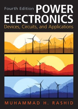 Book Power Electronics: Circuits, Devices & Applications by Muhammad H. Rashid