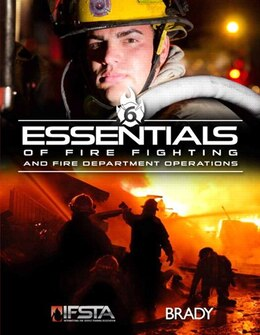 Book Essentials Of Fire Fighting And Fire Department Operations by Ifsta