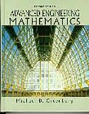 Advanced Engineering Mathematics by Michael Greenberg