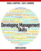 Developing Management Skills Plus Mymanagementlab With Pearson Etext -- Access Card Package