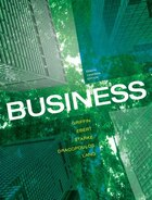 Business, Eighth Canadian Edition Plus Mybizlab With Pearson Etext -- Access Card Package