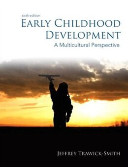Book Early Childhood Development: A Multicultural Perspective Plus Video-enhanced Pearson Etext… by Jeffrey Trawick-smith
