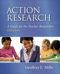 Action Research Plus Video-enhanced Pearson Etext -- Access Card Package