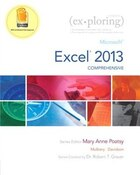 Exploring: Microsoft Excel 2013, Comprehensive