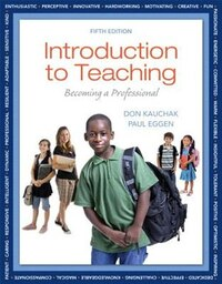Introduction To Teaching, Video-enhanced Pearson Etext With Loose-leaf Version -- Access Card…
