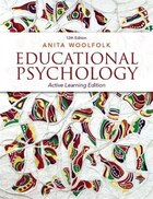 Educational Psychology: Active Learning Edition, Video-enhanced Pearson Etext With Loose-leaf…