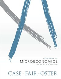 Principles Of Microeconomics Plus New Myeconlab With Pearson Etext -- Access Card Package