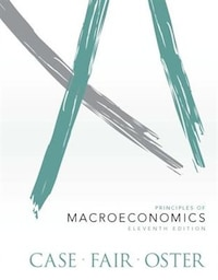 Principles Of Macroeconomics Plus New Myeconlab With Pearson Etext -- Access Card Package