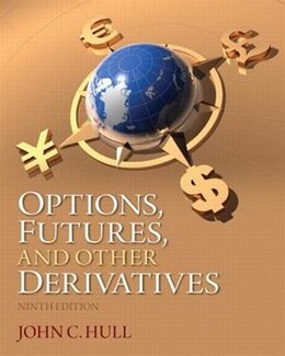 Book Options, Futures, And Other Derivatives by John C. Hull