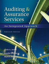 Auditing And Assurance Services Plus New Myaccountinglab With Pearson Etext -- Access Card Package