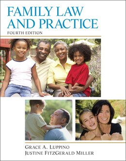 Book Family Law And Practice by Grace A. Luppino