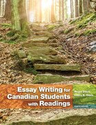 Essay Writing For Canadian Students