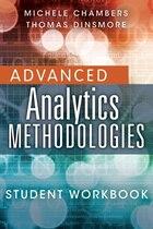 Advanced Analytics Methodologies Student Workbook