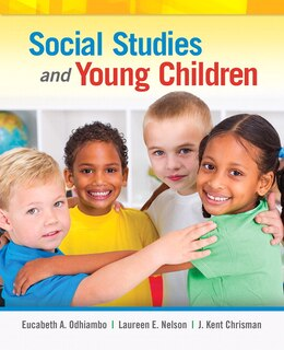 Book Social Studies And Young Children by Eucabeth A. Odhiambo