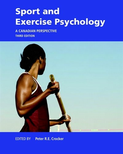 sport and exercise psychology organizations