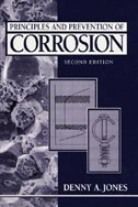 Book Principles and Prevention of Corrosion by Denny A. Jones