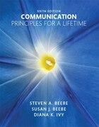 Communication: Principles For A Lifetime