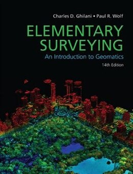 Book Elementary Surveying by Charles D. Ghilani