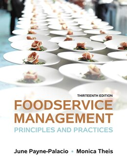 Book Foodservice Management: Principles And Practices by June Payne-palacio