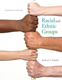 Book Racial And Ethnic Groups by Richard T. Schaefer