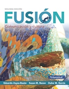 Fusion: Comunicación Y Cultura Plus Myspanish Lab With Pearson Etext---access Card Package (one…