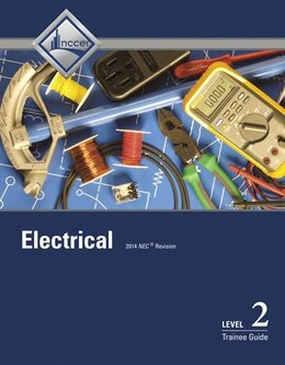 Book Electrical Level 2 Trainee Guide by Nccer