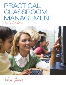 Book Practical Classroom Management, Enhanced Pearson Etext With Loose-leaf Version -- Access Card… by Vern Jones