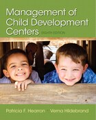 Management Of Child Development Centers With Enhanced Pearson Etext -- Access Card Package