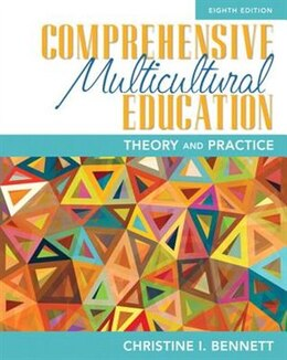 Book Comprehensive Multicultural Education: Theory And Practice, Pearson Etext With Loose-leaf Version… by Christine I. Bennett