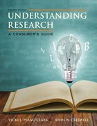 Understanding Research: A Consumer's Guide, Enhanced Pearson Etext With Loose-leaf Version…
