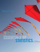 Essentials Of Statistics Plus Mystatlab With Pearson Etext -- Access Card Package
