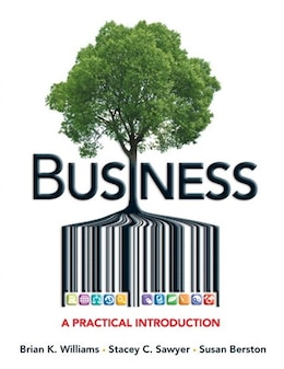 Book Business: A Practical Introduction Plus 2014 Mybizlab With Pearson Etext -- Access Card Package by Brian K. Williams