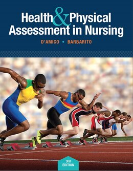 Book Health & Physical Assessment In Nursing by Donita T D'amico