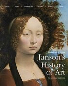 Janson's History Of Art: The Western Tradition Reissued Edition
