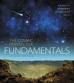Book The Cosmic Perspective Fundamentals by Jeffrey O. Bennett