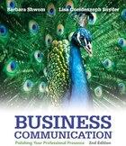 Business Communication: Polishing Your Professional Presence Plus 2014 Mybcommlab With Pearson…