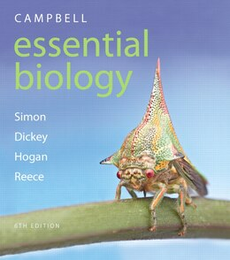 Book Campbell Essential Biology Plus Masteringbiology With Etext -- Access Card Package by Eric J. Simon