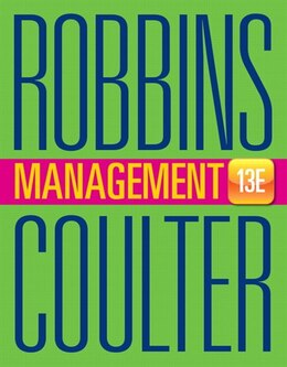 Book Management by Stephen P. Robbins