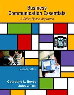 Book Business Communication Essentials, Student Value Edition by Courtland L. Bovee