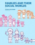 Families And Their Social Worlds, Books A La Carte