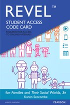 Revel For Families And Their Social Worlds -- Access Card