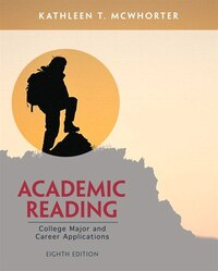 Academic Reading Plus Myreadinglab With Etext -- Access Card Package