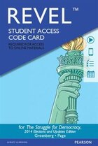 Revel For The Struggle For Democracy, 2014 Elections And Updates Edition -- Access Card